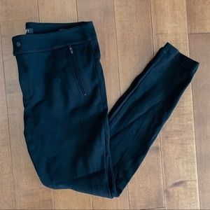 NBW LOFT Black Skinny Pants